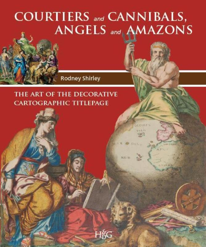Courtiers and Cannibals, Angels and Amazons - R. Shirley