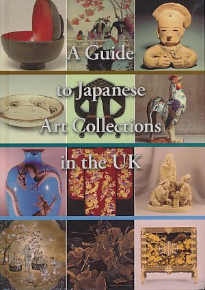 A guide to Japanese art collections in the UK. - Irvine, Gregory