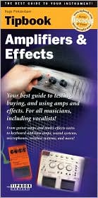 Amps and Effects (Tipbook Series) - Hugo Pinksterboer