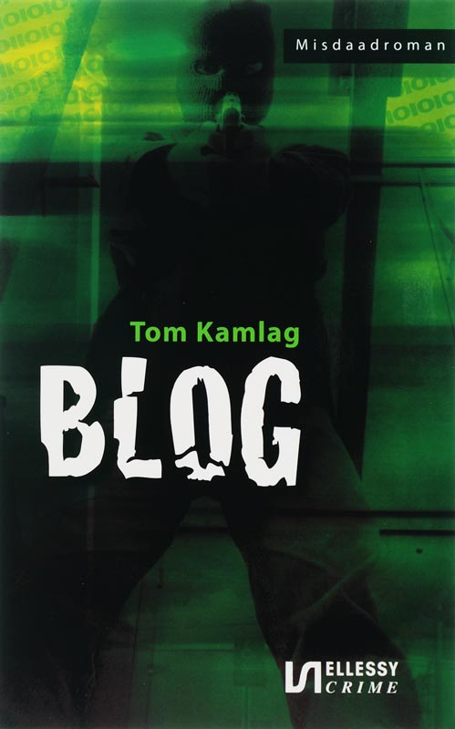 Blog - T. Kamlag