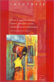 Revue Lusotopie: International Political Research on Spaces Stemming from Portuguese Colonization and History - Marissa Moorman