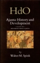 Ajanta: History and Development, Volume 3 The Arrival of the Uninvited - Walter Spink