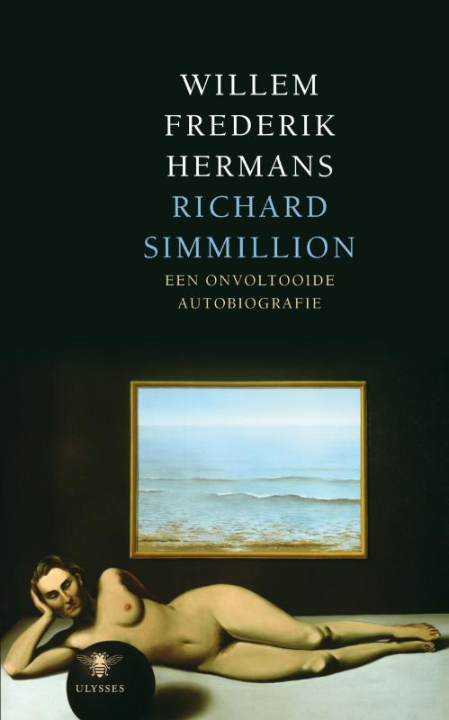 Richard Simmillion - W.F. Hermans, Willem Frederik Hermans