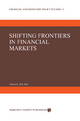 Shifting Frontiers in Financial Markets - Donald E. Fair