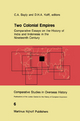 Two Colonial Empires - C. A. Bayly; Dirk H.A. Kolff
