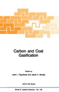 Carbon and Coal Gasification