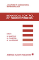 Biological Control of Photosynthesis - R. Marcelle; H. Clijsters; M. van Poucke