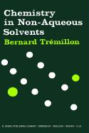Chemistry in Non-Aqueous Solvents