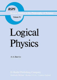 Logical Physics - Robert S. Cohen