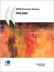 OECD Economic Surveys: Finland 2010 - Publishing Oecd Publishing