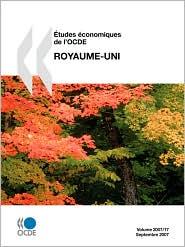 Etudes Economiques De L'Ocde - Oecd Publishing