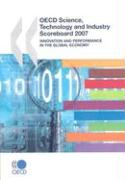 OECD Science, Technology and Industry Scoreboard