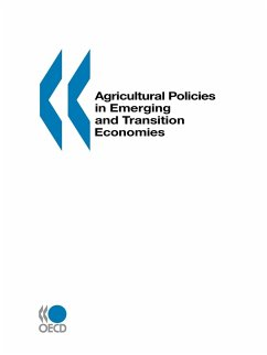 Agricultural Policies in Emerging and Transition Economies: 2000 - OECD Publishing Oecd Published by Oecd Publishing, Publi