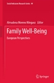 Family Well-Being - Almudena Moreno Minguez;  Almudena Moreno Minguez
