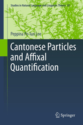 Lee, Peppina Po-lun: Cantonese Particles and Affixal Quantification