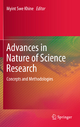 Advances in Nature of Science Research - Myint Swe Khine