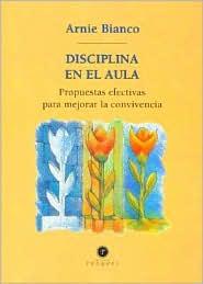 Disciplina En El Aula