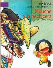 Mouche y la hechicera