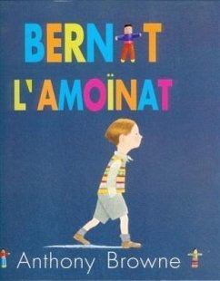 Bernat Lamonat - Browne, Anthony