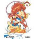 Angelic Layer 4 - Clamp