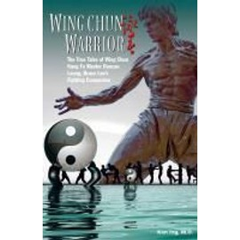 Wing Chun Warrior - Ken Ing