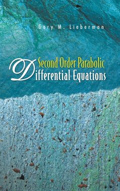 Second Order Parabolic Differential Equa - Lieberman, Gary M.