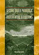 Second Order Parabolic Differential Equations