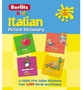 Berlitz Language: Italian Picture Dictionary - Berlitz