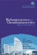 Bioluminescence and Chemiluminescence: Progress and Perspectives - Proceedings of the 13th International Symposium