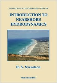 Introduction to Nearshore Hydrodynamics - Ib A. Svendsen