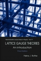 Lattice Gauge Theories: An Introduction (Third Edition) - Heinz J. Rothe