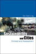 Sustainability and Cities: Concept and Assessment
