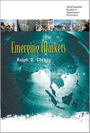 Emerging Markets - Ralph D. Christy
