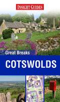 Insight Guide Great Breaks Cotswolds