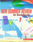 Summer Review (bachillerato 1) Student Book + Cd - Burlington Books