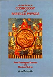 Introduction to Cosmology and Particle Physicsn