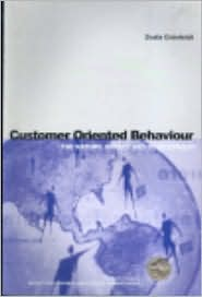 Customer Oriented Behavior - Svafa Gronfeldt