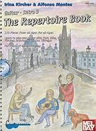Guitar-Intro 3 W/CD: The Repertoire Book W/CD (Audio)