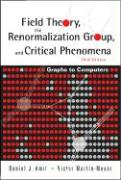 Field Theory, the Renormalization Group and Critical Phenomena: Graphs to Computers