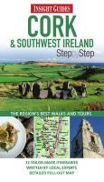 Insight Guide: Cork & Southwest Ireland Step by Step