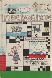 Ping Pang Poch - Elizabeth Shaw
