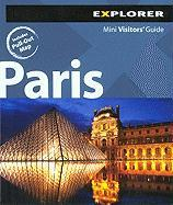 Paris Mini: The Essential Visitors' Guide