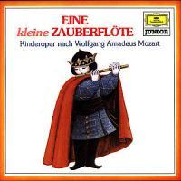 Eine Kleine Zauberflöte-Kinderoper Nach Mozart