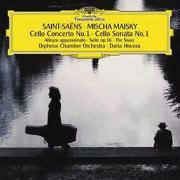 Cellokonzert/+ - Maisky, Mischa/OCO