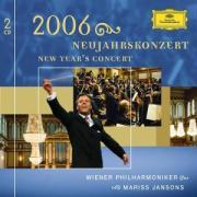 Neujahrskonzert 2006 - Jansons, Mariss/WP