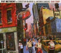 Day Trip - Metheny, Pat