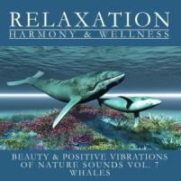 Nature Sounds Vol.7-Whales - Various