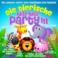 Die tierische Kids-Hits-Party!