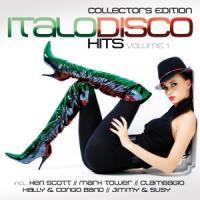 Italo Disco Hits Vol.1-Collector s Edition - Various