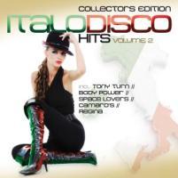 Italo Disco Hits Vol.2-Collector s Edition - Various